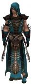 Dervish Primeval armor m