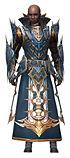 Kahmu Deldrimor armor