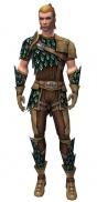 Ranger Drakescale armor m