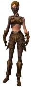 Ranger Sunspear armor f