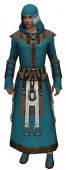 Dervish Elonian armor m