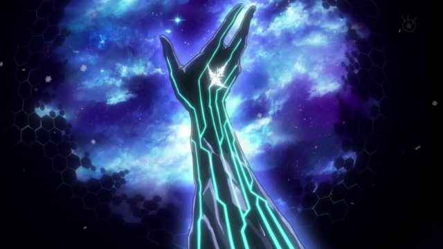 File:Shuu regains his original King's Power via his void hand.png