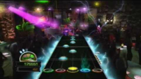 Guitar Hero World Tour - Too Much, Too Young, Too Fast by Airbourne - Expert Guitar - 100% FC