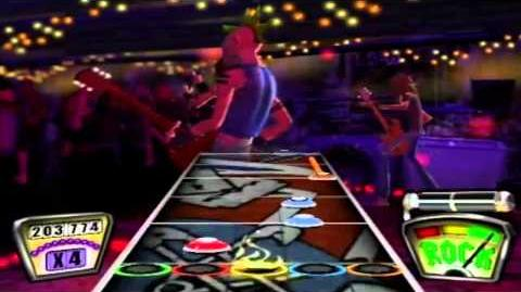 Guitar Hero - Higher Ground - Red Hot Chili Peppers* Expert FC