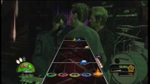 Jamie's Cryin Guitar Hero Van Halen