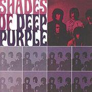 Deep Purple album cover