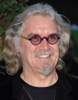 BillyConnolly