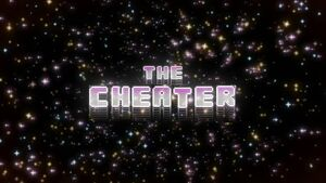 The Cheater Titlecard