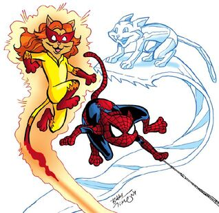 Spider-cat-and-his-amazing-friends-by-bobby-timony