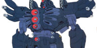 MRX-012 Psyco Gundam Mk-III