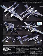 Strike Gundam IWSP 3