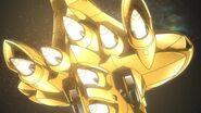 Alvatore golden