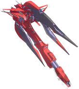Msa-099-stutzer-flight Char Aznable colors