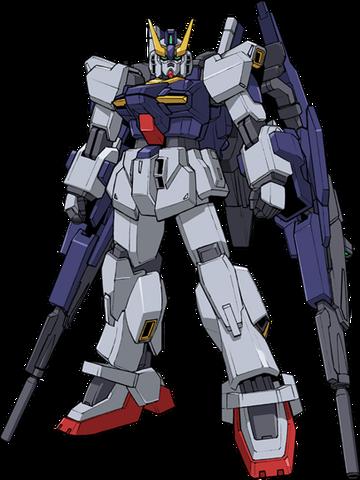 File:Build Gundam Mk-II - Front.png