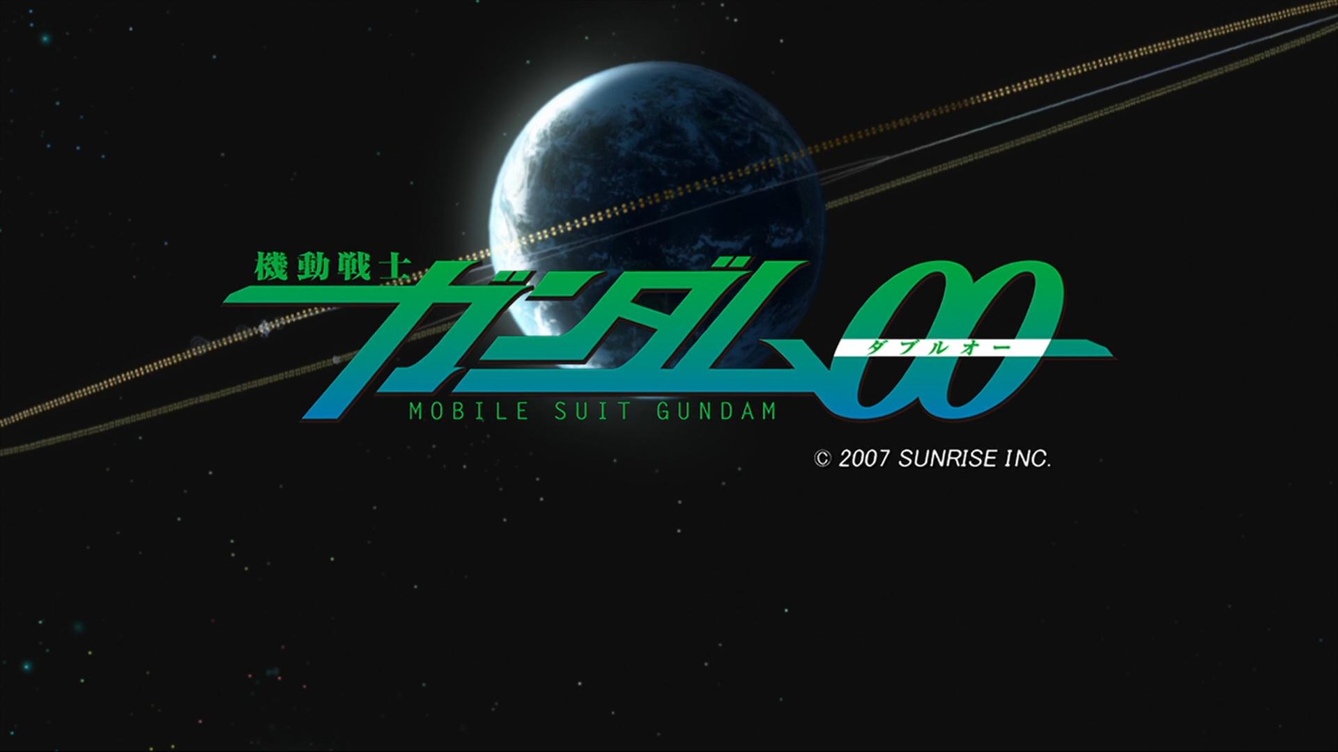 Mobile Suit Gundam 00   The Gundam Wiki   Fandom powered ...