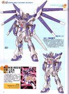 Hi-ν Gundam Vrabe