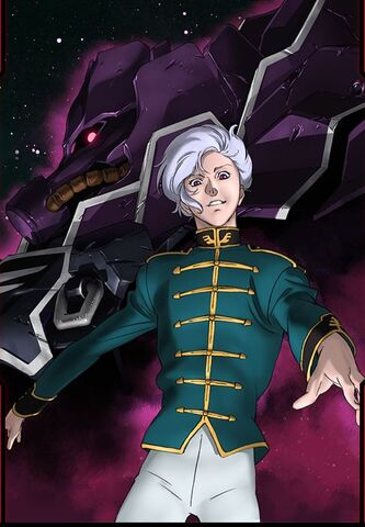 File:Gundam UC Episode 3 'Space & Earth ' Posters.JPG