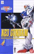 NeoGundamGunpla