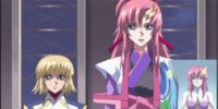 Lacus Times Two