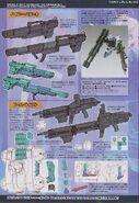 FA-78 Full Armor Gundam Thunderbolt Ver part D