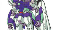 XXXG-00W0S Wing Gundam Seraphim