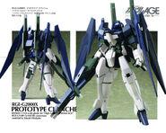 Prototype Clanche 1