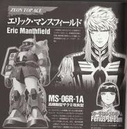 Eric Manthfield