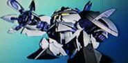 Turn X Gundam
