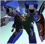 GNR-001D GN Armor Type-D
