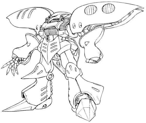 File:AMX-004 Qubeley Lineart.jpg