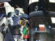 Gundam MS Graphica 08