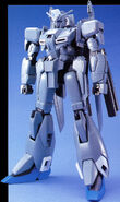 Model Kit MSZ-006A2 Z plus A2