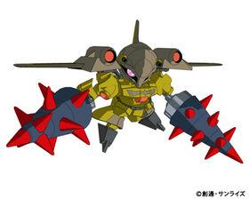 Doga bomber