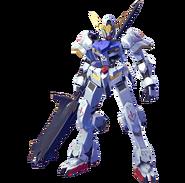 ASW-G-08 Gundam Barbatos (4th Form)