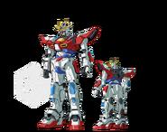 Build Burning Gundam Profile Pic