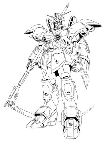 File:XXXG-01D Deathscythe Front View Lineart.jpg