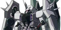 ZGMF-1001/M Blaze ZAKU Phantom