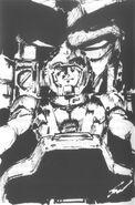 Stardust Memory Novel 053