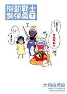 Gundam-san Vol.7