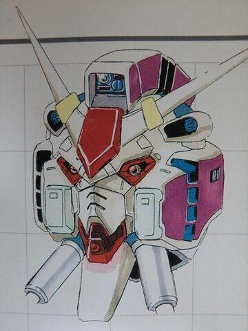 File:Zephyr Gundam Head.jpeg