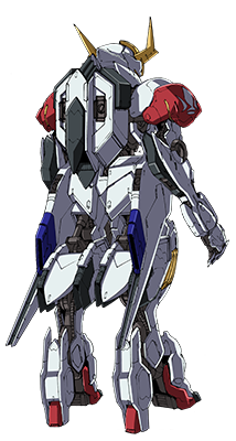 File:Gundam Barbatos Lupus - Rear.png