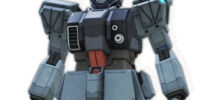RX-79[G] SW Slave Wraith