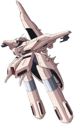Front (Combat Mode)