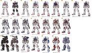 RX-78 Gundam Series