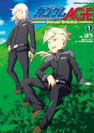 AGE-Second Evolution-Vol.1