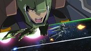 GINN Pilot 1 (Retaliation)