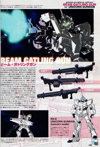 File:RX-0 - Unicorn Gundam - Beam Gatling Gun - INFO.jpg