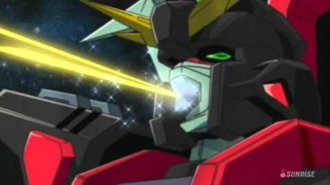 148 GAT-X370 Raider Gundam (from Mobile Suit Gundam SEED)