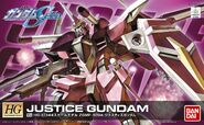 Hg-justice