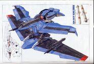 GAT-333 - Raider Full Spec0